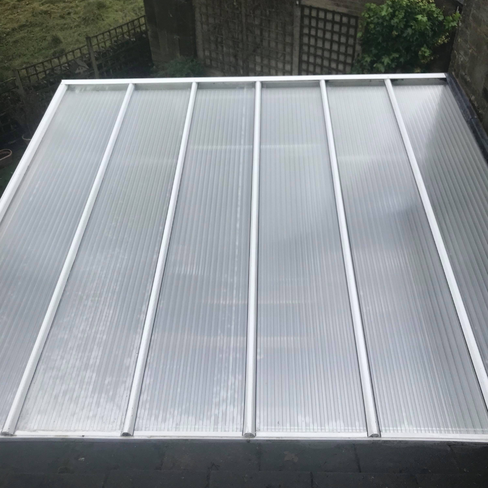 Roof Cleaning Lancashire